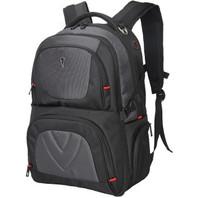 維多利亞旅行者 17寸雙肩筆記本電腦背包領券