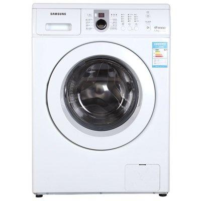 三星(SAMSUNG) WF1702NCW/XSC 7公斤 滾筒洗衣機