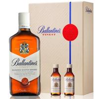 京東商城 百齡壇 特醇 蘇格蘭威士忌 700ml 雙酒版禮盒