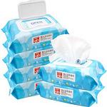 好孩子 專供嬰兒濕巾 90片帶蓋組合裝*6盒裝