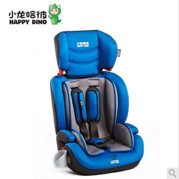 小龍哈彼兒童汽車安全座椅LCS906