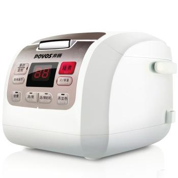 POVOS 奔騰 電飯煲 PFFN3003T(3L、24小時預約)