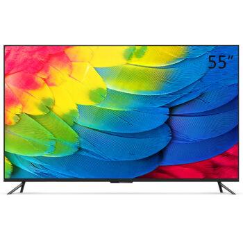 mi 小米 小米電視3s led電視 55英寸
