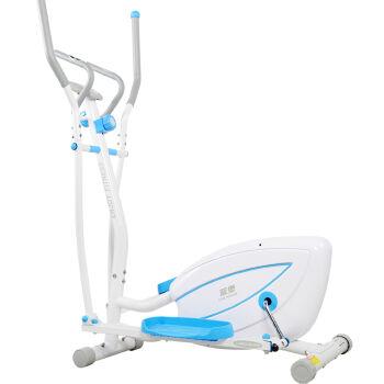 蓝堡椭圆机家用磁控式静音瘦身太空漫步机健身器材 天